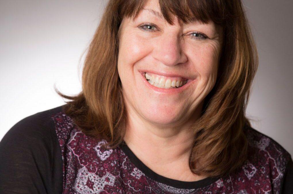 Meet Penny Payton: Emotional Wellness & Behavioral Change Coach